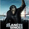 La <b>Plante</b> des <b>Singes</b> : Les <b>Origines</b>