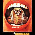 SSSSnake, Le Cobra (La créature la plus dangereuse de la Création)