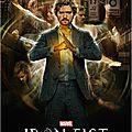 Iron Fist [ Série, Saison 1 ]