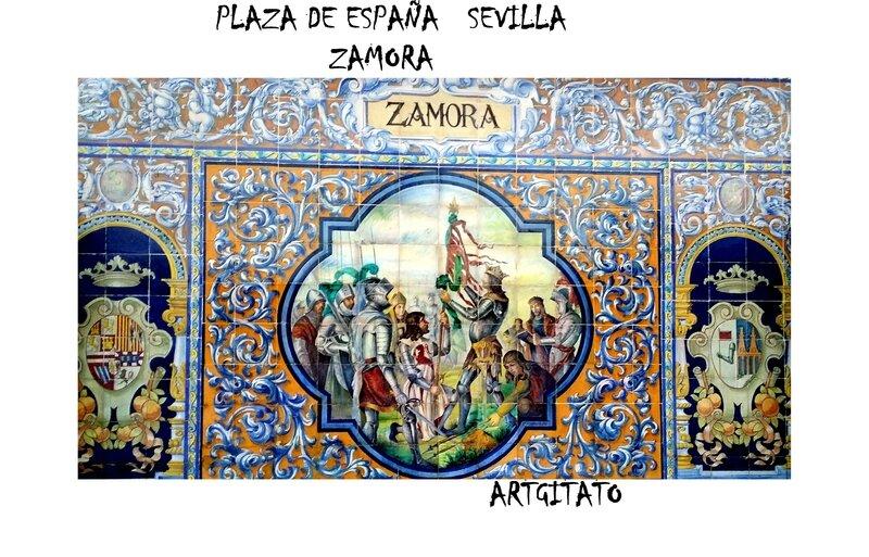 Zamora Artgitato
