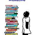 Le quotidien d'une étudiante en médecine