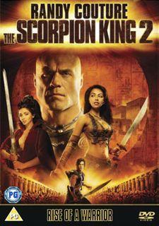 Le Roi Scorpion 2