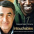 Intouchables, plus que touchant (2011)