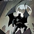 Urban Comics : <b>Batman</b>