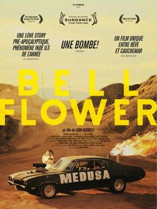 bellflower-affiche