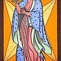 Marie Etoile de l'Evangélisation