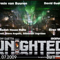 Unighted By Burn
