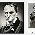 La pensée <b>Baudelaire</b>