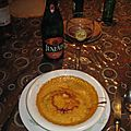<b>Welsh</b> Rarebit