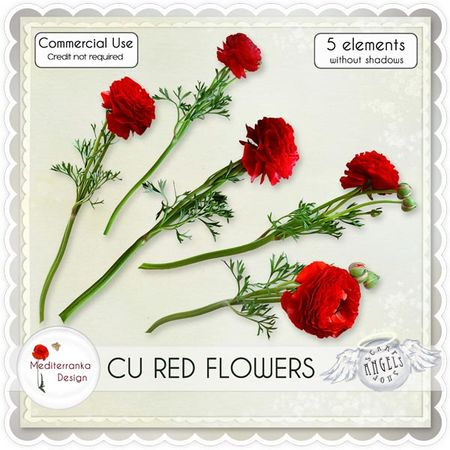 mediterranka_cu_redflowers