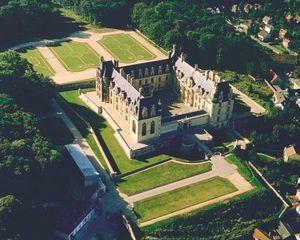 Chateau-decouen