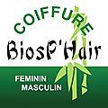 Bienvenue chez Biosp'Hair