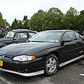 <b>CHEVROLET</b> Monte Carlo SS Dale Earnhardt Limited Edition 2002