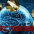 Aspe your brain.