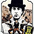 LITTLE BIG MAN - 7,5/10