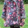 Manteau Irrésistible en a 4 ans