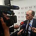 Gérard Sebaoun : rapport parlementaire sur le <b>burn</b>-out