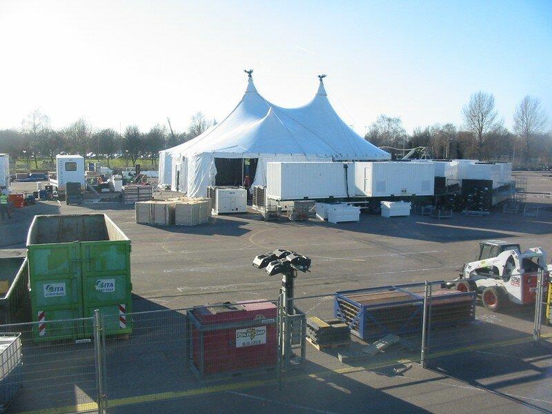 [Spectacle] Le Cirque du Soleil - TORUK 22305063