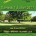 l'Education canine du Briou à Bouzy la Forêt