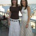 Fanny & Marine's blog