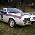 Lancia Monte Carlo série 2 1980-1981
