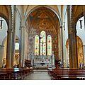 Paysages et Architectures de Toscane