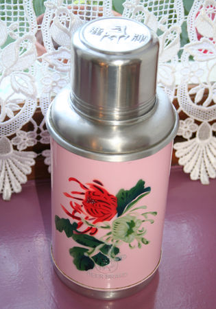 Thermos_chinois_Deer_Brand