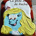 <b>Gâteau</b> schtroumpfette