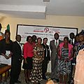 Women Peace Initiatives Cameroun
