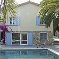 Villa Roca Flor Cannes