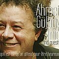 Ahmet Gülbay / Notice du CD trio + <b>New</b> <b>Morning</b>