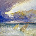 Scottish National Gallery welcomes in <b>the</b> New Year with Turner exhibition