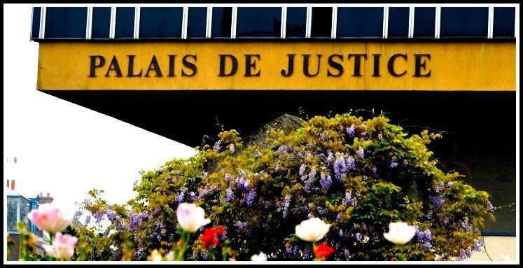 Palais de Justice Duai (Nord)