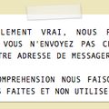 Post-It #2 - Saviez-vous que <b>MSN</b> allait fermer ?