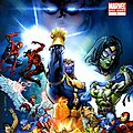 Official Handbook of the <b>Marvel</b> Universe