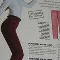 Mon premier <b>pantalon</b>
