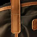 Equipement indispensable : le sac à langer