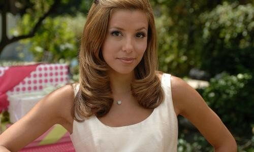Eva Longoria dans Over Her Dead Body