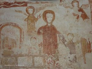 SAINT-CHRISTOPHE DE MONTFERRAND DU PERIGORD