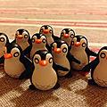 <b>Pingouins</b> et ransomware(s)
