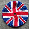Frisbee so british #FDB053
