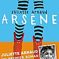 Interview de Juliette Arnaud