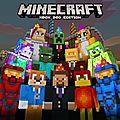 La Game Minecraft