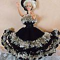 Miss Barbie,