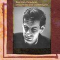 Burton Greene: Bloom In The Commune (ESP - 2007)