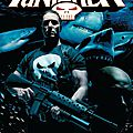 Panini : Marvel Deluxe