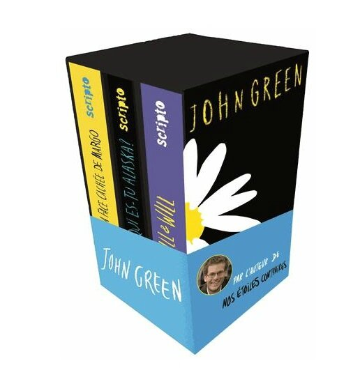 John green coffretjpg