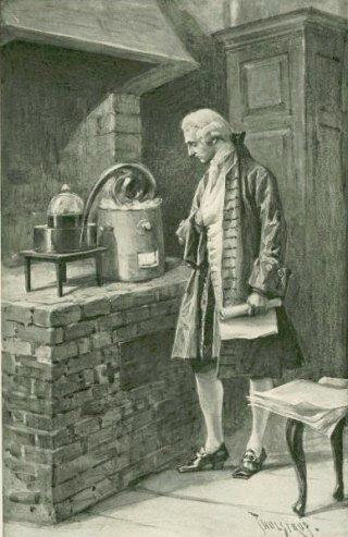 Antoine-Lavoisier