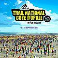 Trail-Runn