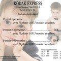 Kodak Express Evreux